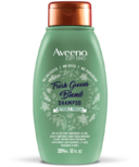Aveeno Fresh Greens Blend Shampoo
