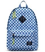 Parkland Bayside Backpack Checker Horizon