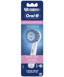 Oral-B Sensitive Gum Care Electric Toothbrush Replacement Brush Head