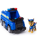 Paw Patrol Chase's Ultimate Rescue Police Cruiser with Lift
