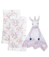 Lulujo Unicorn Bundle