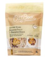 Oatbox Dark Chocolate & Banana Oatmeal