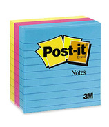 Post-it Lined Notes