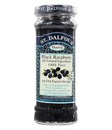 St. Dalfour Deluxe Spread Black Raspberry