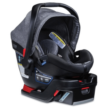 Britax B-Safe 35 Elite Infant Car Seat Vibe