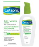 Cetaphil Daily Hydrating Lotion