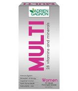 Adrien Gagnon Multi Active Femmes