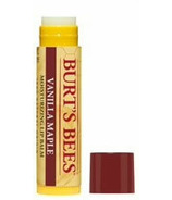 Burt's Bees Vanilla Maple Lip Balm