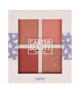 Carter Beauty Cupid Mini Blush Palette