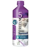 REELIV5 Sleep
