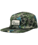 L&P Apparel Brazil 1.0 Camper Hat