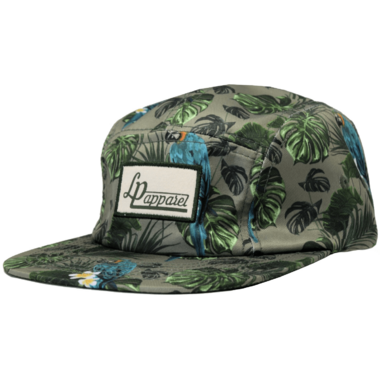 L&P Apparel Brazil 1.0 Camper Hat