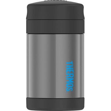 Thermos FUNtainer Insulated Food Jar Charcoal