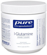 Pure Encapsulations I-Glutamine Powder