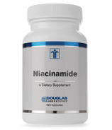 Douglas Laboratories Niacinamide 500 mg