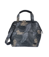 Lug Chomper Convertible Lunch Tote Tropical Fog