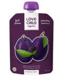 Love Child Organics First Prunes