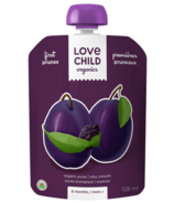 Love Child Organics First Prunes