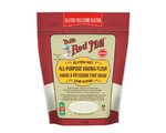 Bob's Red Mill Flours & Meals