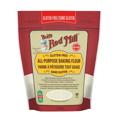 Bob\'s Red Mill Gluten Free All Purpose Baking Flour