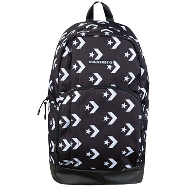 Converse Backpack Black & White