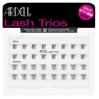 Ardell False Lash Trios Combo Tray