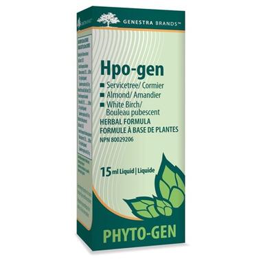 Genestra Phyto-Gen Hpo-gen