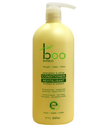 Boo Bamboo Strengthen & Shine Conditioner