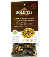 Solenzi Ortolana Organic Sundried Vegetables & Spice Mix