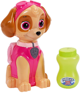 Paw Patrol Action Bubble Blower Skye