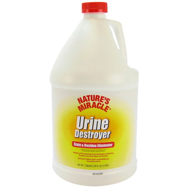 Nature\'s Miracle Urine Destroyer Stain & Residue Eliminator