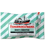 Fisherman's Friend Mint Lozenges
