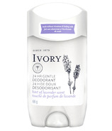 Ivory Deodorant Hint of Lavender