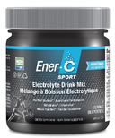 Ener-C Sport Electrolyte Drink Mix Mixed Berry