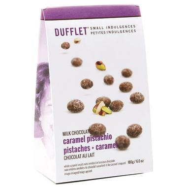 Dufflet Small Indulgences Caramel Pistachio