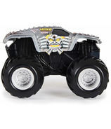 Monster Jam Max-D Spin Rippers Vehicle