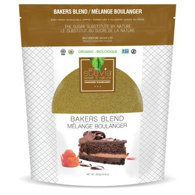 Crave Stevia Brown Bakers Blend