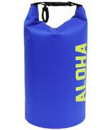 MYTAGALONGS Aloha Solid 2L Dry Bag