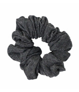 Haven + Ohlee Scrunchie Charcoal Standard