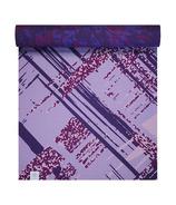 Tapis de yoga Gaiam Studio Select 6 mm à impression réversible - Pierre Plaque