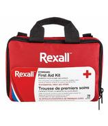 Rexall Home First Aid Kit