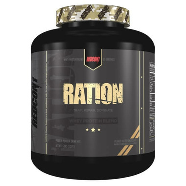 Redcon1 RATION Peanut Butter Chocolate