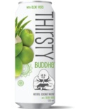 Thirsty Buddha All Natural Coconut Water with Aloe Vera