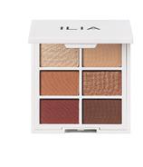 ILIA Necessary Eyeshadow Palette Warm Nude