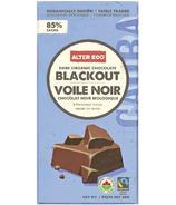 Alter Eco Dark Organic Chocolate Blackout