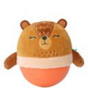 Manhattan Toy Wobbly Bobbly Bear