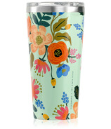 Corkcicle Tumbler Rifle Paper Co. Lively Floral