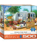 EuroGraphics Honey for Sale Puzzle