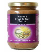 Nuts To You Almond Fruit & Nut Crunchy