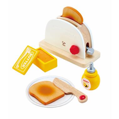 Hape Toys Pop up Toaster Set